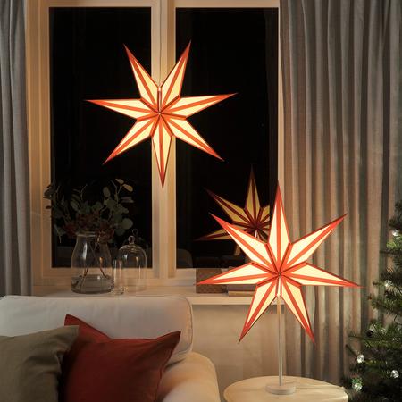 Iluminación para Navidad: enciende con Ikea la magia de estas fiestas (y sin preocuparte de la factura eléctrica)