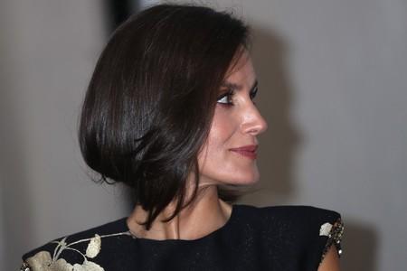 Reina Letizia Falso Bob1