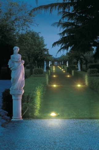 iluminar jardin 4