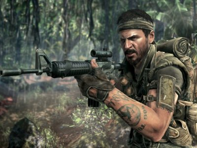 Call of Duty: Black Ops se suma a los juegos retrocompatibles en Xbox One