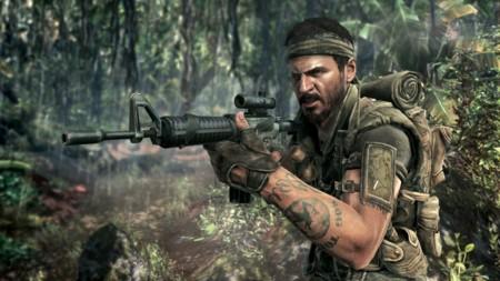 Call of Duty: Black Ops se suma a los juegos retrocompatibles en Xbox One