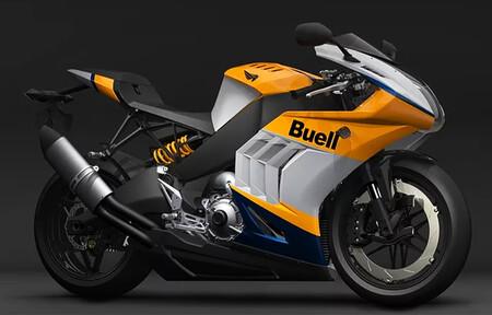 Buell está de vuelta: tendrá motos deportivas, naked y hasta trail pero se ha dejado por el camino a Erik Buell