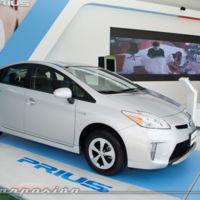 Así de ambiciosos son los planes de Toyota en México en los próximos años