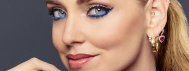 Chiara Ferragni lanza su segunda colección de maquillaje junto a Lancôme y es incluso más ideal que la primera
