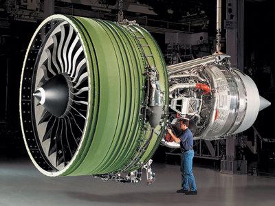 Gracias a la impresión 3D los aviones serán más ligeros y los vuelos, más baratos