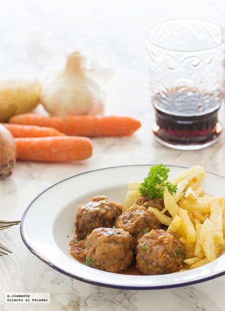 Recetas que se cocinan en un día y se disfrutan toda la semana