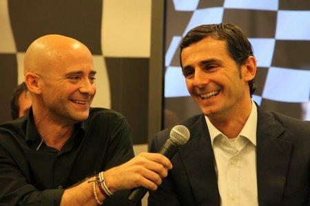 Marc Gené y Pedro de la Rosa, dos razones de peso para aguantar a Antonio Lobato