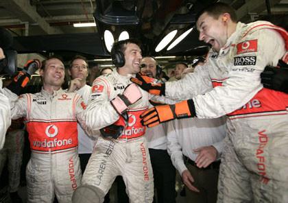 McLaren se la ha vuelto a jugar a Fernando Alonso