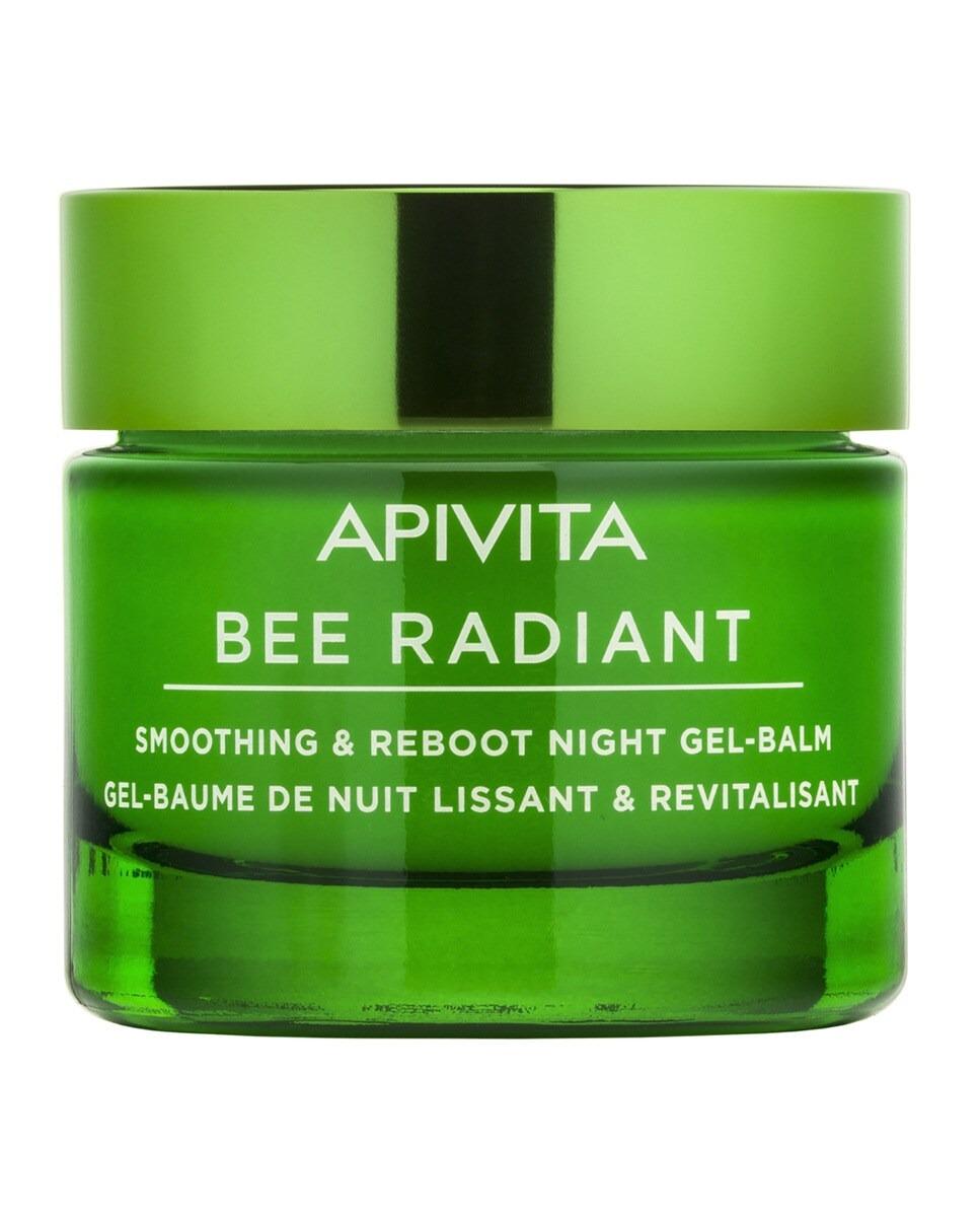 Gel-Bálsamo de Noche Bee Radiant 50 ml Apivita