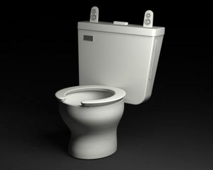 AirPoo, descarga tus gigas en el WC