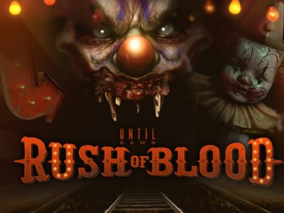 Análisis de Until Dawn: Rush of Blood. Así es el sangriento túnel del terror de la Realidad Virtual