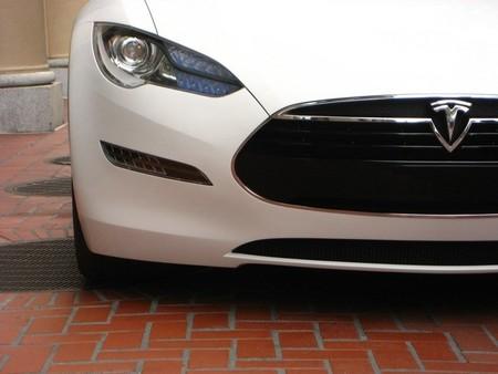 El Tesla Model S bate su récord de ventas en Estados Unidos con 2.500 unidades en septiembre