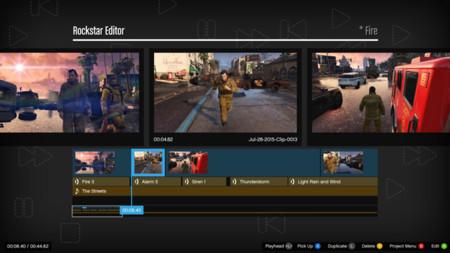Editor De Rockstar Para Gta V 2