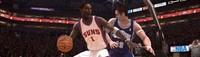 NBA Live 08 y NBA 2K8: primeras impresiones