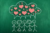 Guía para la Normalización de la Diversidad Afectivo-Sexual en los centros educativos y en las familias