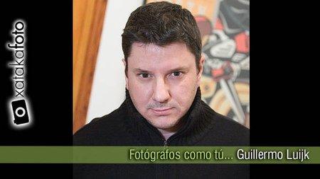 Fotógrafos como tú: Guillermo Luijk