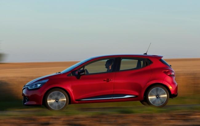 Renault Clio IV dinámica 02