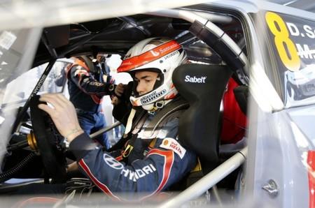 Dani Sordo podría estar de vuelta con Hyundai en el Rally de Portugal