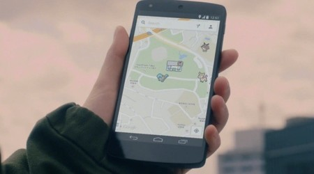 Google Maps nos ayudará a capturar Pokémon