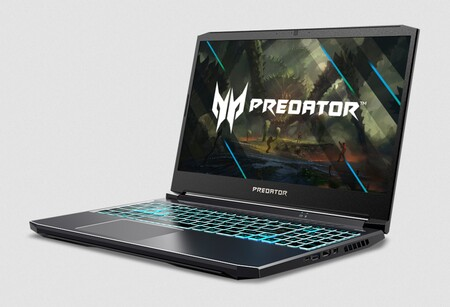 Acer Predator 1