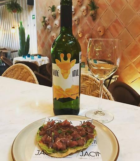 Wine Imal 3