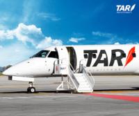 TAR Aerolíneas, la aerolínea mexicana es la primera de LATAM en aceptar bitcoins