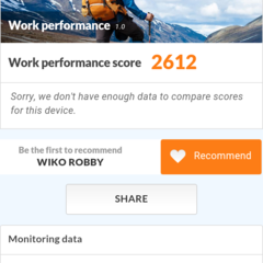 Foto 15 de 21 de la galería benchmarks-wiko-robby en Xataka Android