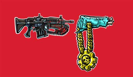 ¿Quiénes son Run the Jewels y qué pintan en Gears of War 4?