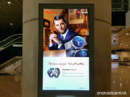 Huawei Watch Airport Sign 0 1
