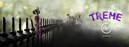 TNT estrena la cuarta y última temporada de 'Treme' el 16 de marzo