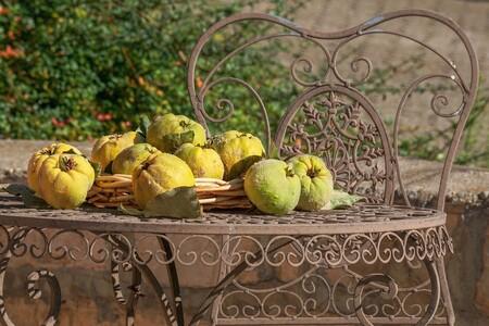 Que Fruta De Temporada Hay En Octubre Y Como Aprovecharla Membrillo