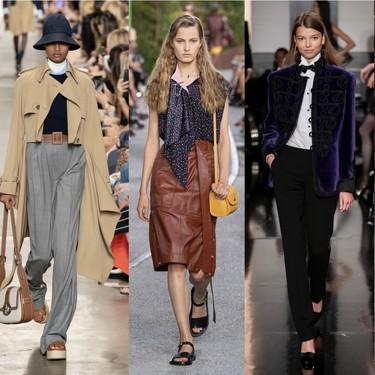 Lo mejor de NYFW Primavera-Verano 2020: desde Marc Jacobs a Michael Kors sin olvidarnos de la elegancia de Ralph Lauren