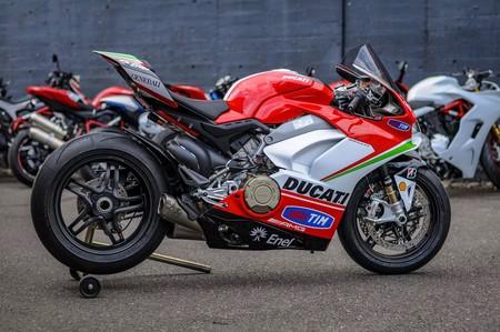 Ducati Panigale V4 Nicky Hayden 14