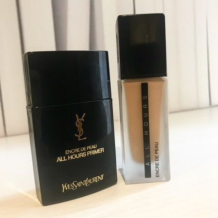 Ysl All hours