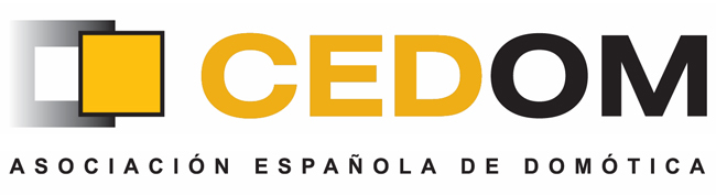 CEDOM, Asociación española de domótica