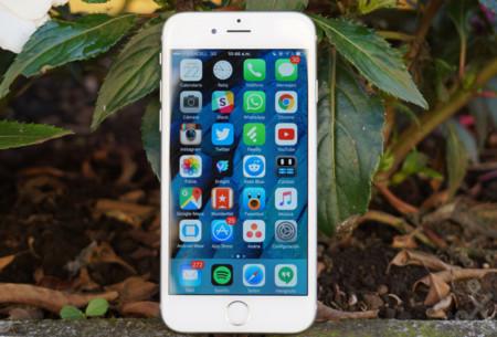 El nuevo iPhone posiblemente no se llame iPhone 7