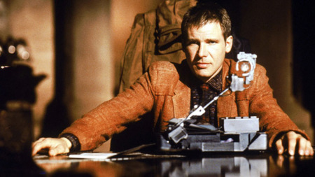 Test de Turing en  Blade Runner