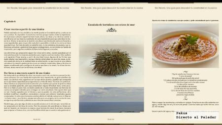 pantallazos sin receta ebook secocina