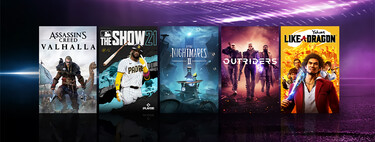 27 juegos digitales para Xbox Series X S de oferta en la Microsoft Store de México: títulos optimizados hasta con 75% de descuento