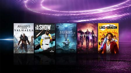 27 juegos digitales para Xbox Series X|S de oferta en la Microsoft Store de México: títulos optimizados hasta con 75% de descuento