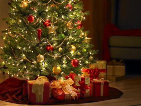 De escaparates por la red: todo listo para la Navidad