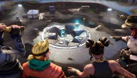 Guía Fortnite: cañones pirata, respiraderos y todos los desafíos de la semana 10 (Temporada 8)