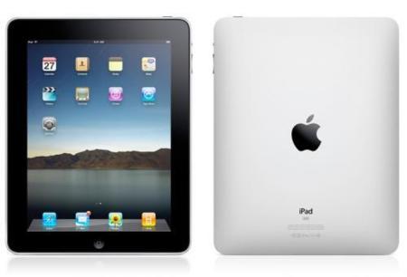 Apple presenta el iPad, el esperado tablet
