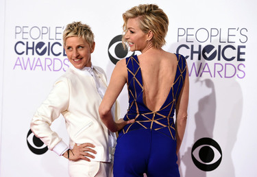 People's Choice Awards 2015, la alfombra roja con todos los looks de las celebrities