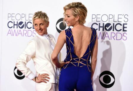 People's Choice Awards 2015, la alfombra roja con todos los looks de las celebrities