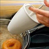 Rosquillera, para elaborar rosquillas