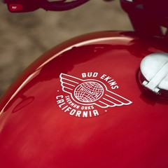 Foto 16 de 27 de la galería triumph-bonneville-t120-bud-ekins-2020 en Motorpasion Moto