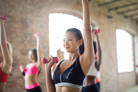 Perder peso en el gimnasio: un circuito que puedes realizar en 40 minutos