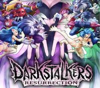 'Darkstalkers Resurrection' para Xbox 360: análisis