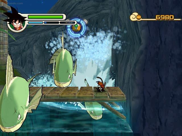 Foto de Dragon Ball: Revenge of King Piccolo - Julio 2009 (41/43)